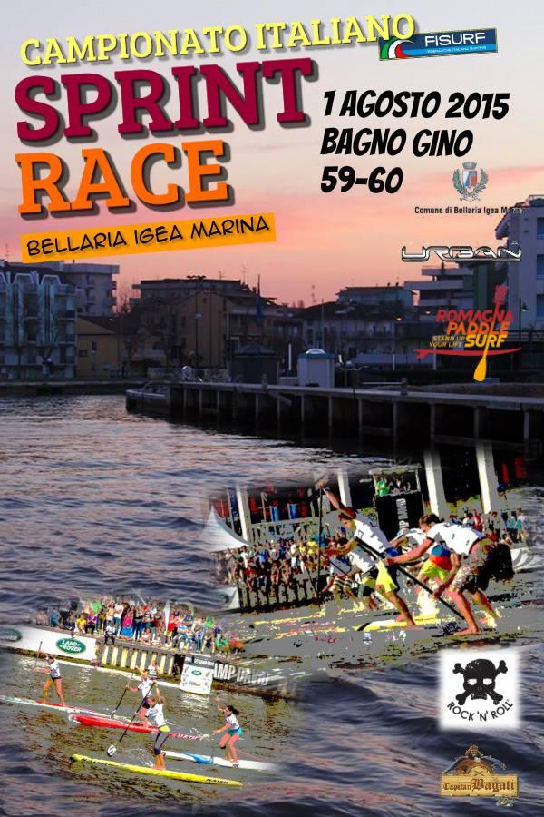 Campionato italiano sprint - Bagno gino igea marina ...